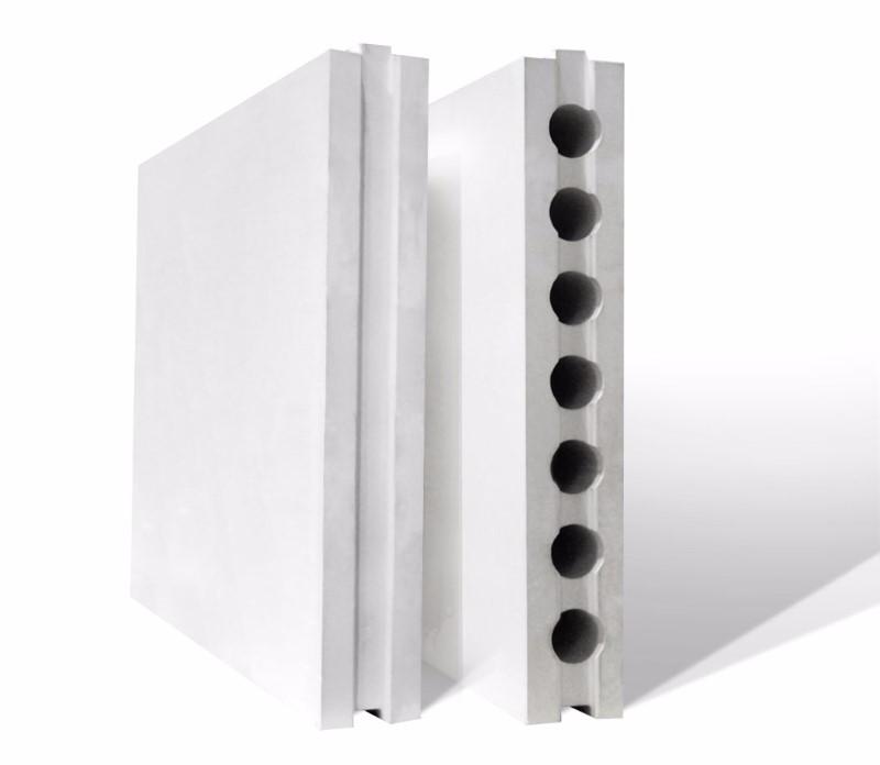компания Кнауф предлагает два типа пазогребневых блоков: обычные и влагостойкие